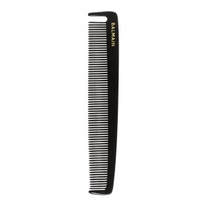 Grzebień Balmain Hair, Contour Comb  Black and White