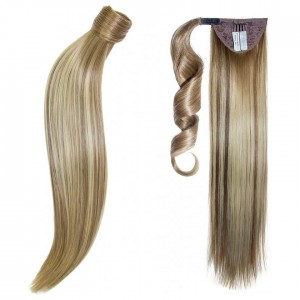 Kucyk Balmain Hair, Catwalk Ponytail Memory®Hair 55cm