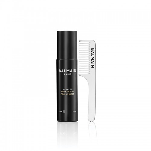 Olejek do brody, Balmain Homme 30ml